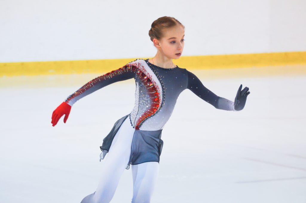 Дарья Садкова